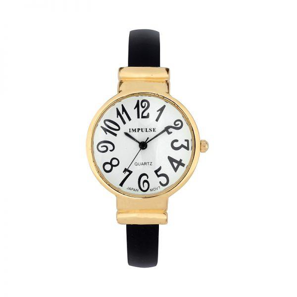 IB009 Tell The Time Beautifully Bangle Watch-0
