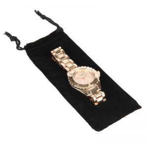 Pouch Long - watches and pendants.-0