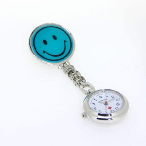 IK503 (JL-3N) Smiley Face Nurses Watch-1750