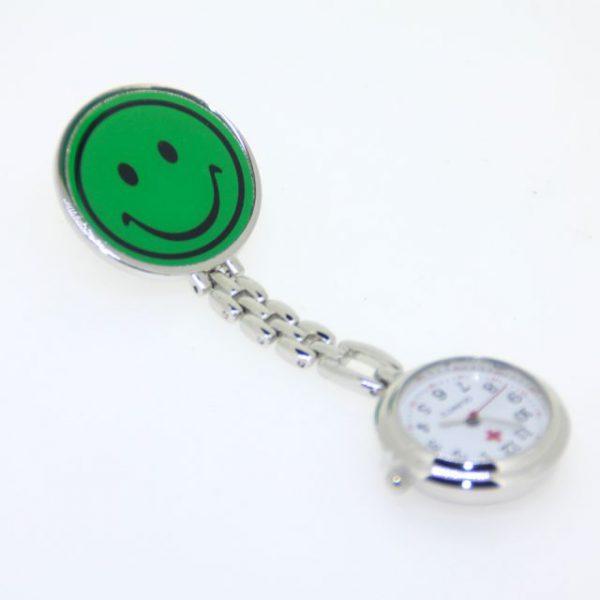 IK503 (JL-3N) Smiley Face Nurses Watch-1752