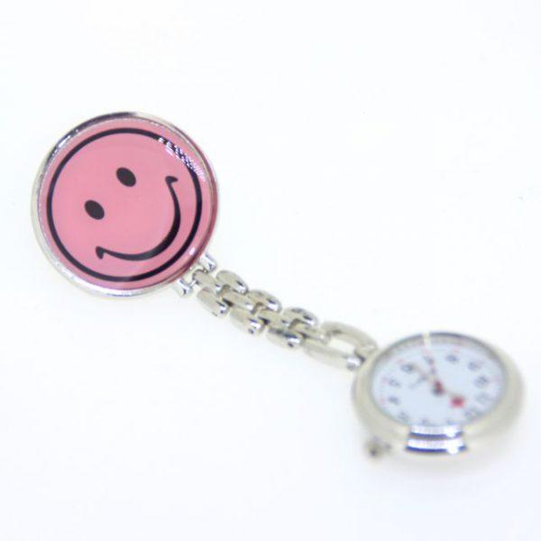 IK503 (JL-3N) Smiley Face Nurses Watch-0