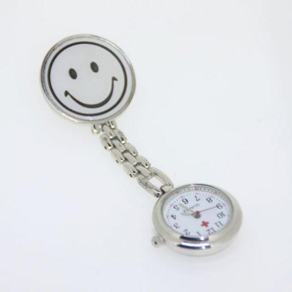 IK503 (JL-3N) Smiley Face Nurses Watch-1749