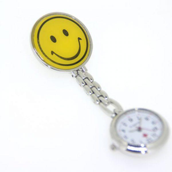 IK503 (JL-3N) Smiley Face Nurses Watch-1747