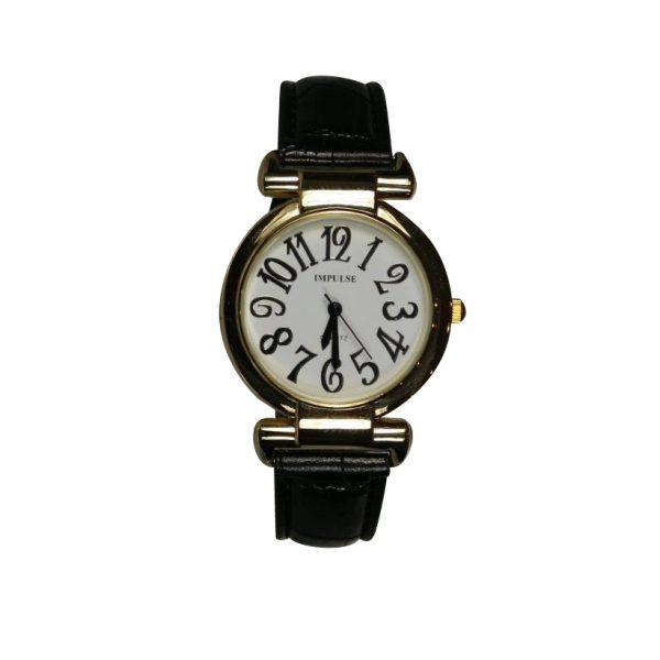 IB014 (IM3452) Adeline Ladies Strap Band Watch-2659