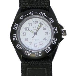 SV102A (SB302) SHARK 5ATM Velcro Surf Watch-2560