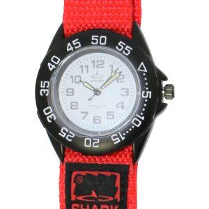 SV102A (SB302) SHARK 5ATM Velcro Surf Watch-2561