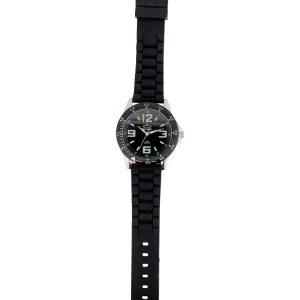 SR103A (SB357) SHARK 3ATM Men's Rubber Band Watch-2933