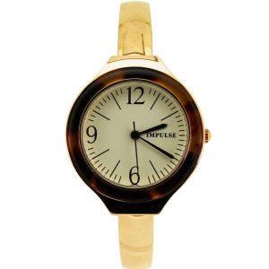 IB013 (IC1303) Cats Eye Cuff Watch-2278