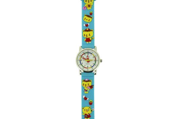 IT202 - IMPULSE Kids 3D Band Watches-2180
