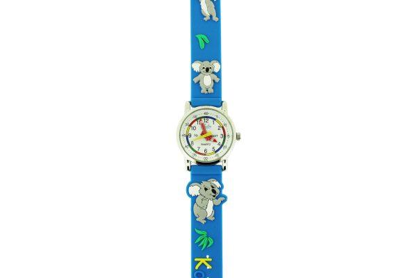 IT202 - IMPULSE Kids 3D Band Watches-2182