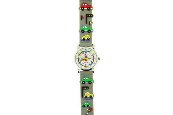 IT202 - IMPULSE Kids 3D Band Watches-2183